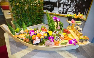 Hoshi Sushi Bar