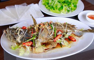 NEM Restaurant - Belle Maison Parosand Danang Hotel