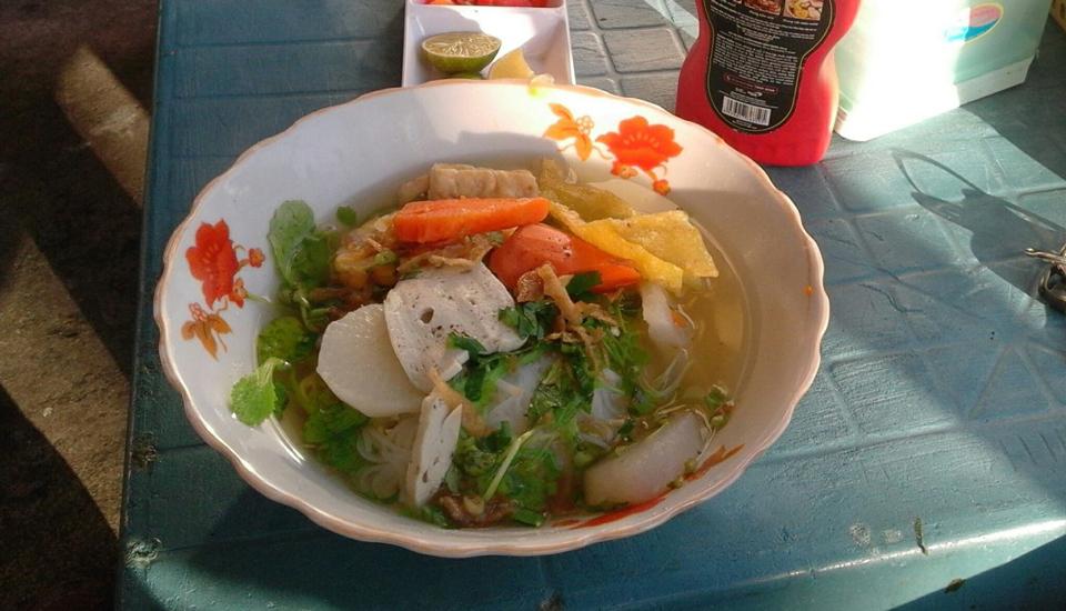 Cơm Chay Bồ Đề 2 - Nguyễn Hữu Thọ ở Quận 7, TP. HCM   Foody.vn