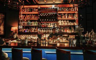 Tamarind Hidden Cocktail Bar