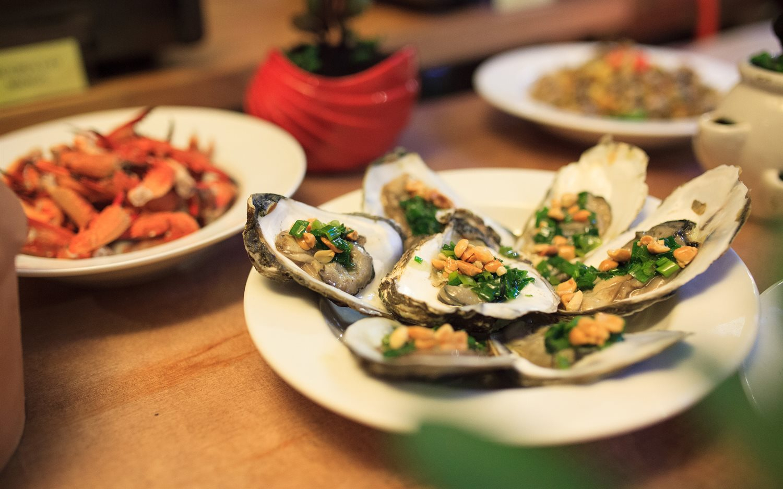 Saigon Food Style - Www.anvillage.vn ở TP. HCM