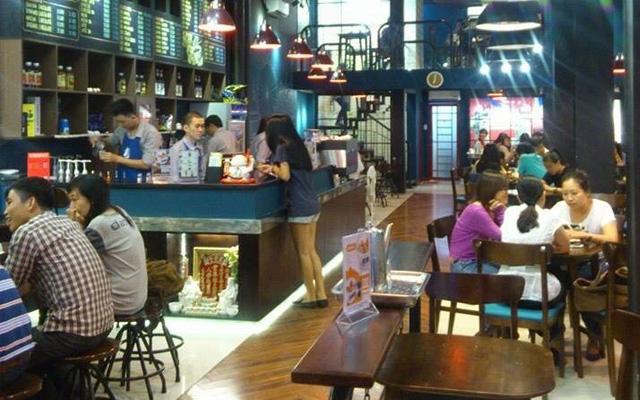 Urban Station Coffee Takeaway - Lê Văn Sỹ