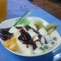 Trái Cây Tô - Tạ Quang Bửu