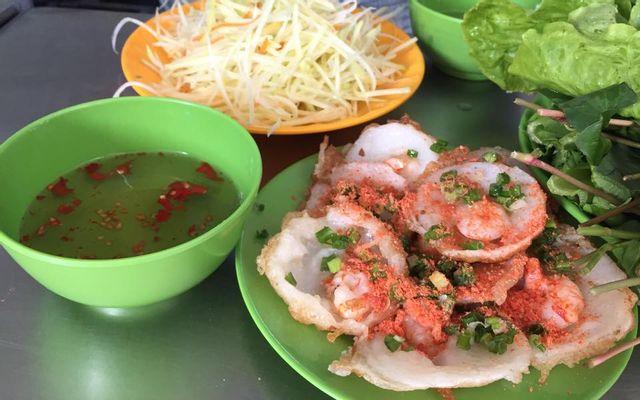 Bánh Khọt Miền Đông - Lê Lợi ở Vũng Tàu