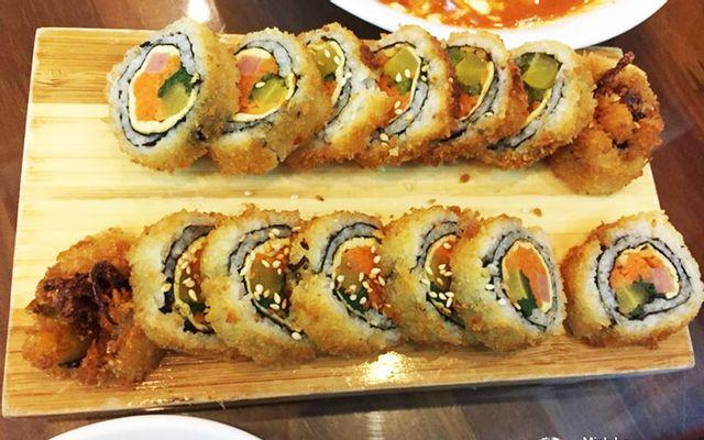 K - Food - Hoàng Đạo Thúy ở Hà Nội