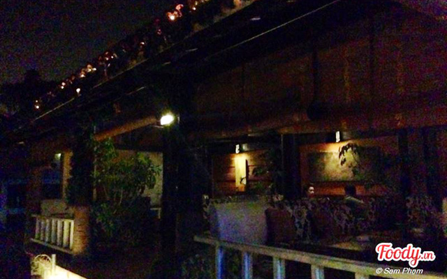 Hanayuki Cafe ở Lâm Đồng