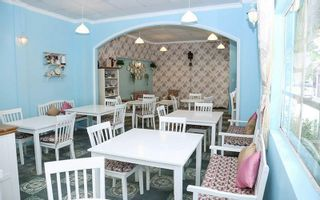 Mellow Creperie Cafe (Le Cottage Cũ)