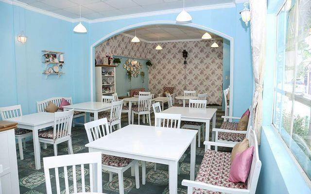 Mellow Creperie Cafe (Le Cottage Cũ)
