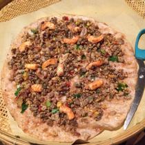 Piza Huế - Hương Vị Cố Đô