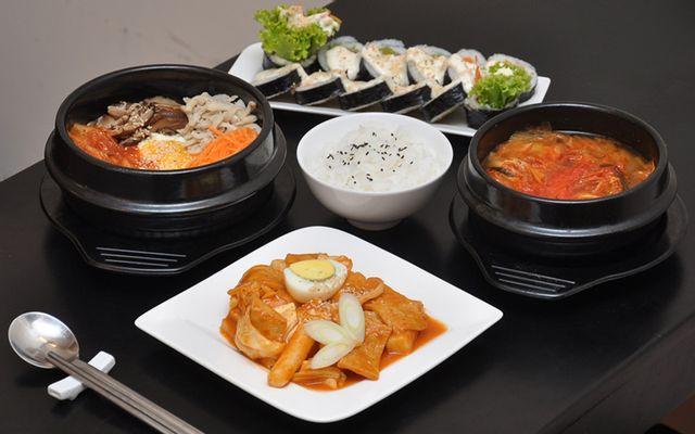 BibimBap - Korean Food ở TP. HCM