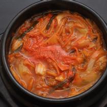 BibimBap - Korean Food