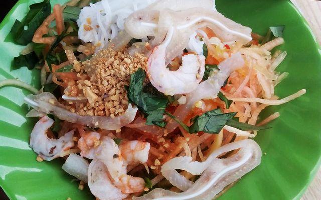 Quán Ăn Vặt 270 ở Kiên Giang