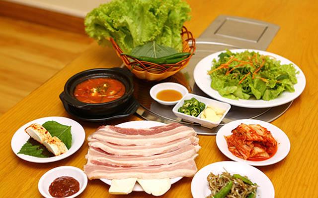 Koki Chip - Thịt Nướng Hàn Quốc