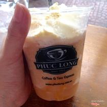 Phúc Long Coffee & Tea House - Lê Lợi