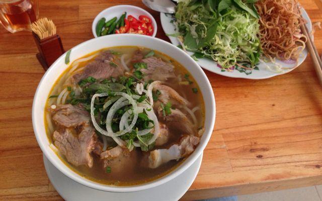 Bún Bò Huế Vy Vy - Phan Đình Phùng ở Lâm Đồng