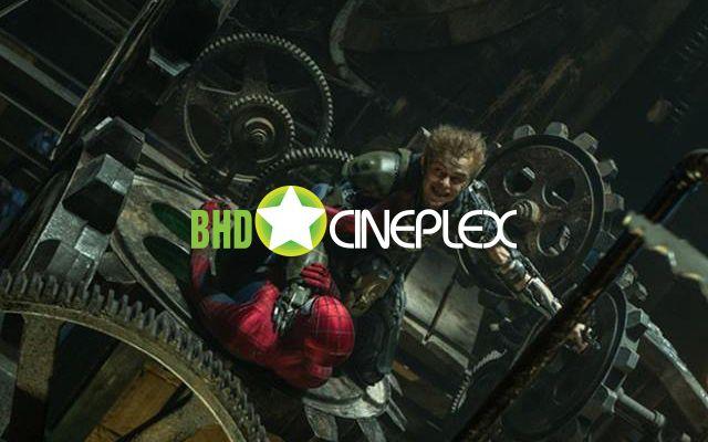BHD Star Cineplex - Satra Phạm Hùng ở TP. HCM