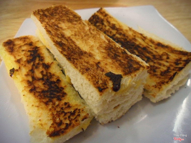 Bánh phô mai