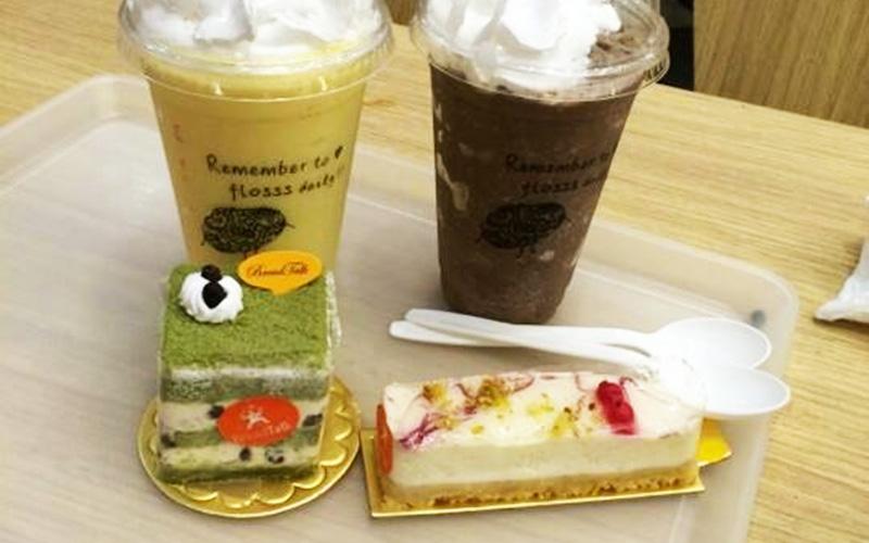 BreadTalk - AEON Mall Tân Phú