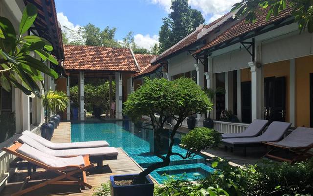 La Maison De Campagne Resort ở TP. HCM