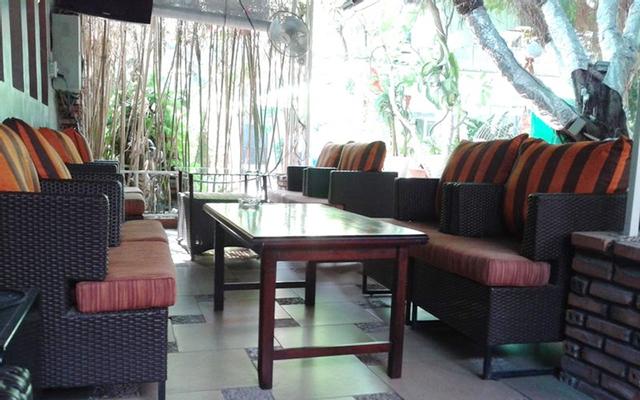 Cafe Planet - Đường Số 75 ở TP. HCM