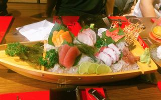 Sakyo Sushi - Lê Thánh Tôn