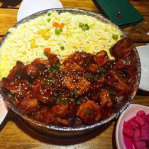 Barbos - Nhà Hàng Gà Hàn Quốc