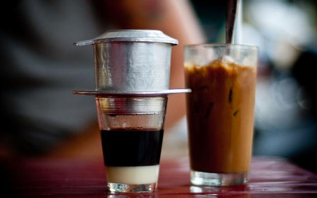Mây Cafe - Khu Dân Cư Tân Quy Đông ở TP. HCM