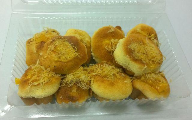 Bánh Bông Lan Trứng Ngọc Hiệp - Đồ Chiểu ở Vũng Tàu