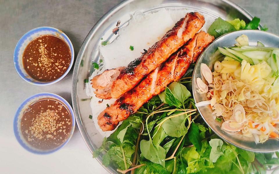 Băng Tâm - Bún Xào Nem Nướng ở Thị xã Bạc Liêu, Bạc Liêu | Foody.vn