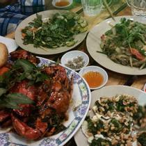Quán Ăn Gia Đình Sài Gòn