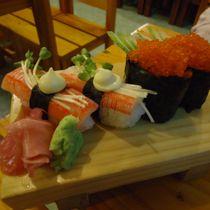 Sushi Nhí - Nguyễn Công Trứ
