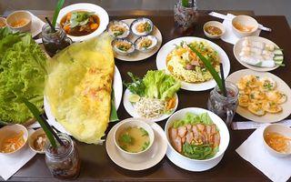 Bánh Khọt Cô Ba Vũng Tàu - Phú Mỹ Hưng