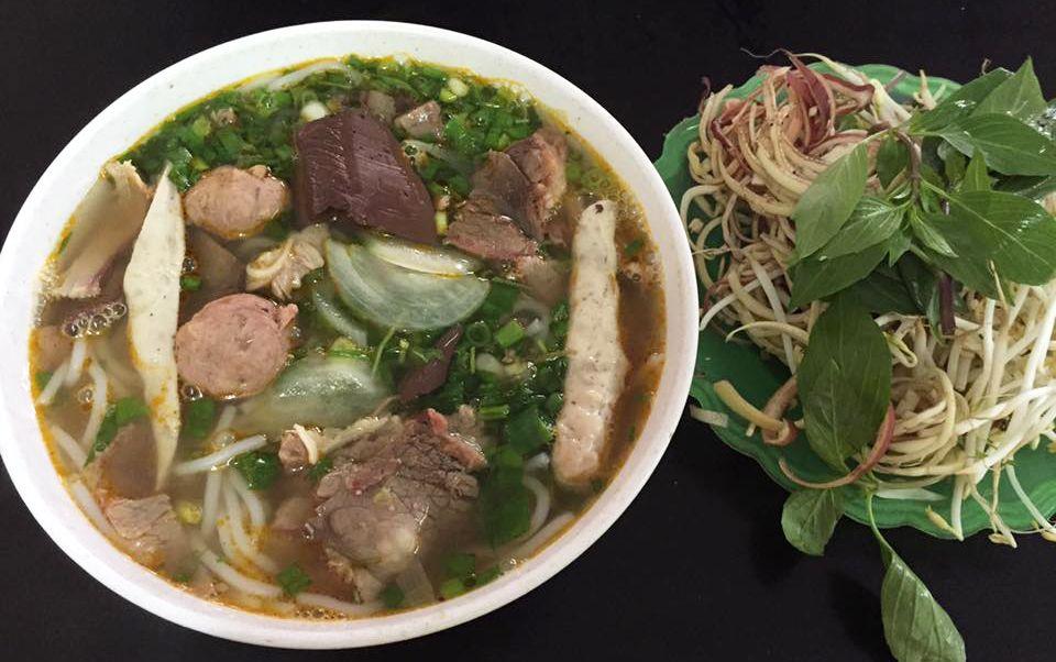 Bún Bò Huế 65 | DeliveryNow - Giao đồ ăn, thức ăn, thức uống tận nơi