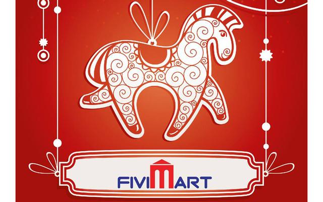 Siêu Thị Fivimart - Vũ Trọng Phụng ở Hà Nội