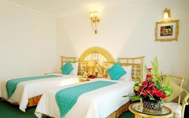 Green Hotel Huế - Lê Lợi ở Huế