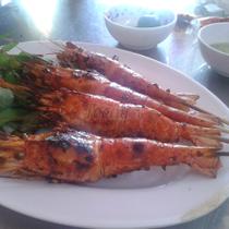 Hồ Câu Tôm Thanh Đa