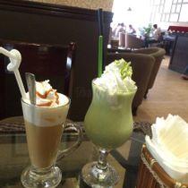 Sen Cafe - Vũ Trọng Phụng