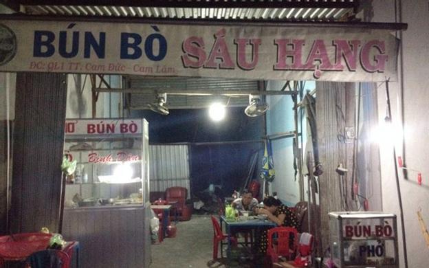 268 Trường Trinh Cam Lâm Khánh Hoà