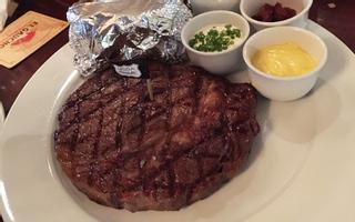 El Gaucho Steakhouse - Hai Bà Trưng