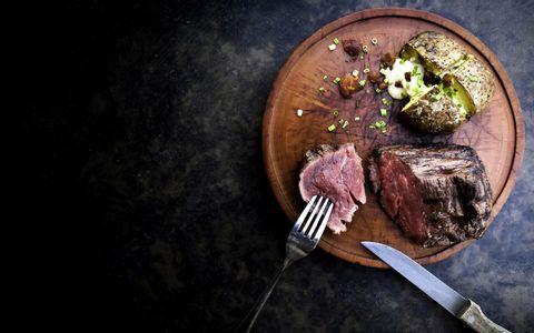 Top 6 Quán Beefsteak Đắt Xắt Ra Miếng Khu Trung Tâm