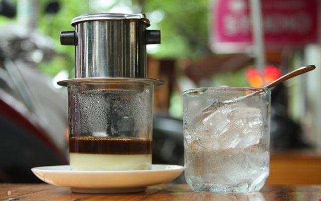Long Cafe ở Quảng Trị