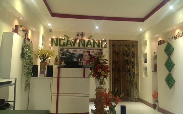 299 Nguyễn Trọng Tuyển, P. 10 Quận Phú Nhuận TP. HCM