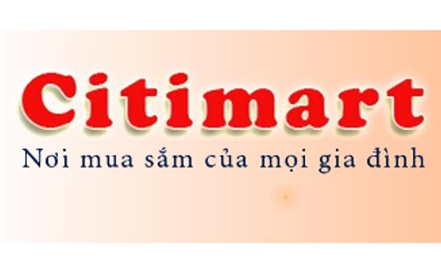 Citimart - Hoàng Đạo Thúy ở Hà Nội