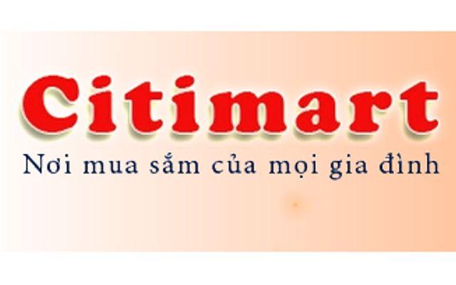 Citimart - Indochina Plaza ở Hà Nội