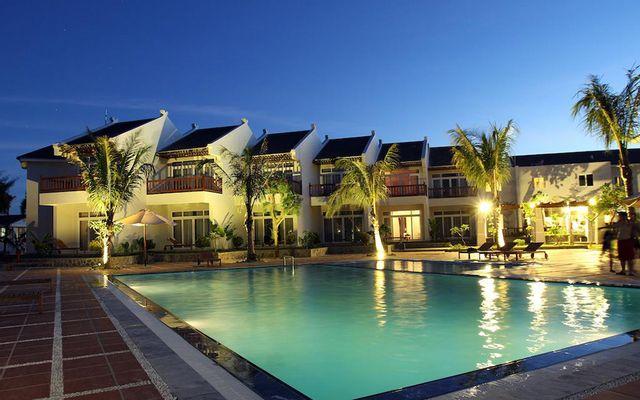 Bảo Ninh Resort ở Quảng Bình