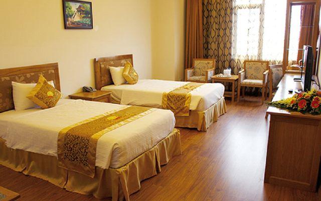 Hoang Son Peace Hotel ở Ninh Bình