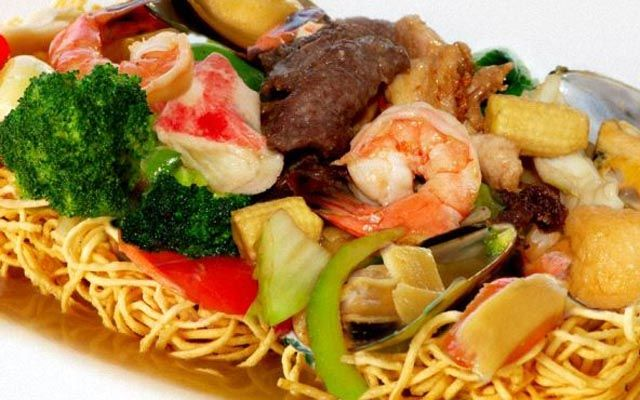 Trần Long Palaca Restaurant - Mỹ Xuân ở Vũng Tàu