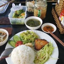 Nha Trang Foods - Nha Trang Center