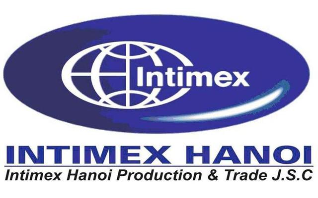 Intimex - Bờ Hồ ở Hà Nội