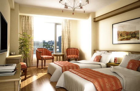 Flower Hotel - Nguyễn Trường Tộ